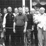 Akaan Reserviupseerikerho juhlii 70-vuotista taivaltaan Viialan Työväentalossa