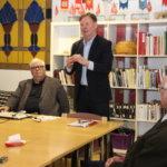 Kansanedustaja Jukka Gustafsson pitää vanhuspalveluyritysten ongelmia rakenteellisina räikeyksinä