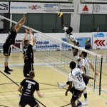 Oulun Etta kävi voittamassa Akaa-Volleyn 3−2