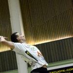 Pudotuspelit torstaina aloittava Akaa-Volley tekee historiaa