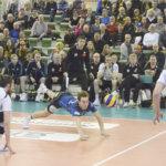 Akaa-Volleyn toinen liigakausi päättyi taistellen – Savo Volley voitti Kuopiossa 3–1