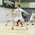 Leijona Futsal aloitti pudotuspelit näytöstyyliin – JoSePa kaatui kahdesti Monarilla