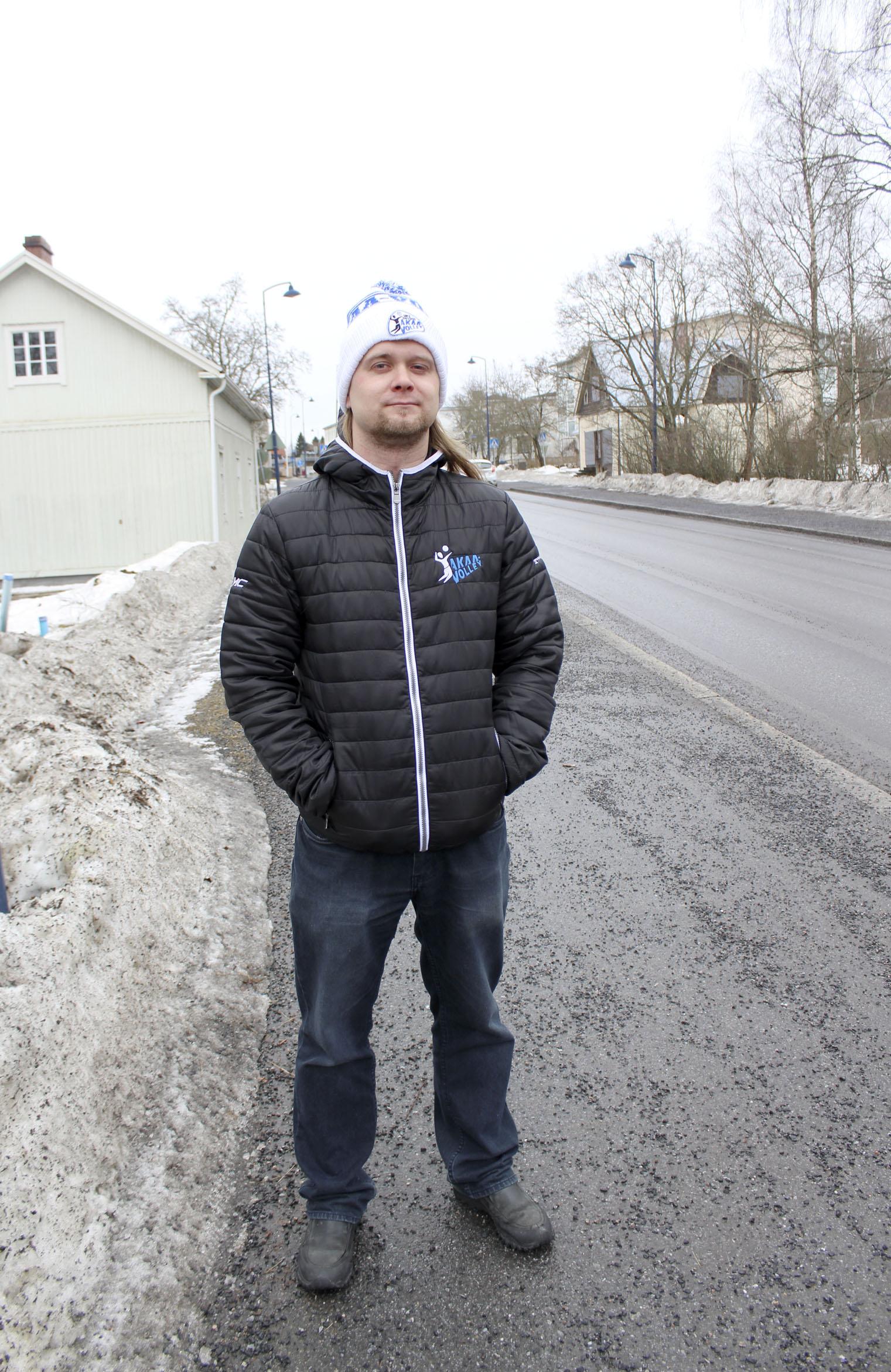 Jukka-Pekka Mäkinen
