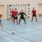 Leijona Futsal eteni välieriin – vastaan asettuu espoolainen GFT