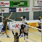 Savo Volley ei antanut Akaa-Volleylle mahdollisuuksia – ottelusarja nyt 2–0 savolaisille