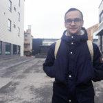 """""""Jos olisin nyky-Suomessa minä teini-iässä, minua pelottaisi"""" – Iikka Nikkinen kantaa huolta koulutuksen tilasta ja ilmastonmuutoksesta"""