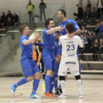 Leijona Futsal pelaa taas SM-kullasta, mutta ei Monarilla – vastustaja on sama kuin viime vuonna
