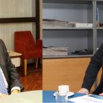 """""""Voi käydä sillä tavalla, että meillä on kaksi kaupunginjohtajaa"""" – Antti Peltolan johtajasopimuksessa mainitaan myös Aki Viitasaari"""