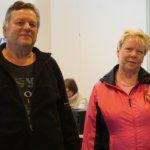 """""""Toivottavasti seuraavilta kansanedustajilta nähdään parempia toimia"""" – Pertti Järvinen ja Kirsti Enlund äänestivät viimeisenä ennakkoäänestyspäivänä"""