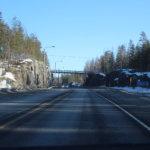 Jussi Haavisto: Korjausvelka ja tieverkoston kurjistuminen pysäytettävä