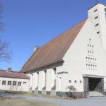 Viialan kirkon piispanmessu peruttiin – Korona pilasi tapahtuman toistamiseen