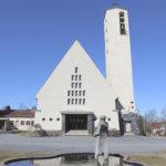 Kirkkohallituksen avustus yllätti Akaan seurakunnan – Odotettiin 7 500 euroa, saatiin 47200 euroa