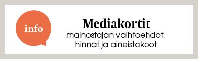 Mediakortit