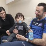 Raskaimpina aikoina Jovan Stankovic nukkui kuukausien ajan huonosti ja yritti unissaankin vetää futsal-treenejä – nyt perhe, ystävät, oma asunto ja toinen päivätyö tuovat iloa elämään