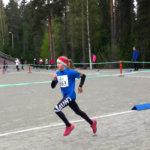 Julia Suolaniemi ja Maija Oksa juoksivat mitaleille pm-maastoissa