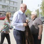 Eero Heinäluoma on Akaan ykkönen EU-vaaleissa