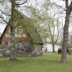 Akaan kivisakastin puisto on jopa 40 000 vainajan hautapaikka – Toijalan keskustassa on monta arkkitehtonista helmeä.