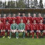 Tampere Unitedin kakkosjoukkue koki Toijalan Pallon nousuvireen