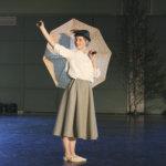 Akaan Balettikoulun kevät huipentui Maija Poppaseen