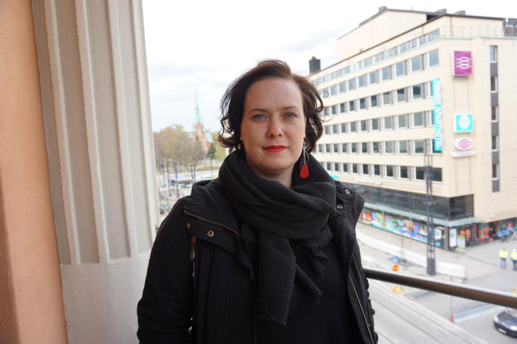SDP:n EU-vaaliehdokas Kaisa Penny haluaa selvityttää, miten hänen puolueensa listalla olleet kandidaatit jakaantuivat räikeän selvästi menestyjiin ja epäonnistujiin. Tamperelaisehdokas odotti parempaa tulosta kuin minkä hän saavutti.