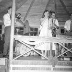 Vilpolan tanssilava toi iskelmätaivaan suuret tähdet Toijalaan – 1920-luvulla humpattiin torvisoittokunnan tahdissa