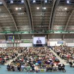 Jehovan todistajilla on aluekonventti Tampereella