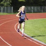 Akaalaisurheilijat onnistuivat kotikisoissaan – Klaara Leponiemi paransi roimasti ennätystään