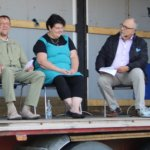 Tiina Räsäsen esitys kahdesta Viialan koulusta hävisi äänestyksen kaupunginhallituksessa – demarien rivit hajosivat