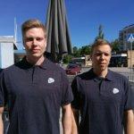 Akaa-Volley teki kolme kovaa pelaajasopimusta – Pennanen ja Kaatrasalo lauantaina Akaassa