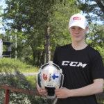 Topias Mansikka sai kutsun Kiinaan jääkiekkoturnaukseen – Kiinalaiset kustantavat koko joukkueen matkan, taustalla halu oppia suomalaisten pelaamisesta