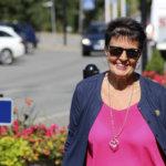 Rotarien nuorisovaihto tunnetaan, mutta klubit tekevät paljon muutakin – Piirikuvernööri Eija Hatakka-Peltonen korostaa rotaritoiminnan näkyvyyttä ja kansainvälisyyttä