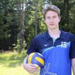 Jere Tikkala jatkoi hienoja otteita Suomi-paidassa – Myös Niko Rouvali ja Lauri Tihinen juhlivat maajoukkueessa EM-paikkaa
