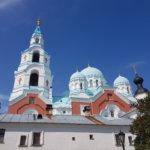 Taloudenhoitaja, munkki Jefrem kiittelee vuolaasti suomalaisia – Laatokan Valamo tähtää nyt 1 500 munkin hengelliseksi yhteisöksi