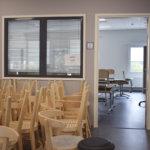 Kylmäkosken koululla lasketaan matikkaa höyläpenkeissä – Koulunjohtaja Heli Hotti-Paananen kertoo arjesta ahtauden keskellä ja huolehtii jo ensi lukuvuodesta