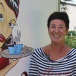 Torikahvilayrittäjästä tuli ensimmäinen Vuoden Marianne