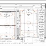 Koulu ja urheiluseurat tarvitsevat Viialaan lähes 5000 neliön hallin
