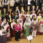 Sommelo saa unkarilaiset vastavierailulle – Kuoro esiintyy ensin Akaassa ja sitten Tampereella