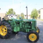 """Näitkö vanhan vihreän traktorin ajelevan Toijalassa? – """"En myy, vaikka joku lykkäisi rahaa kouraan"""""""