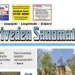 Pirkanmaan Lehtitalo ja Oriveden Sanomalehti Oy neuvottelevat liiketoimintakaupasta – Akaan Seutu saamassa uuden sisarlehden