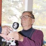 83-vuotias Eero Ahola käy jumpassa ja kuntosalilla – toimintakyvyn mittauspäivä sai liikkeelle hyväkuntoiset