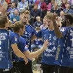 Akaa-Volley ja Kokkolan Tiikerit jatkoivat perinnettä – kahdeksaskin peli meni viidenteen erään