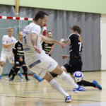 Akaa Futsal venytti voittoputken jo viiteen peliin