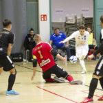 Akaa Futsal jatkaa liigakärjessä ilman tappioita – Nyt kaatuivat GFT ja Ilves