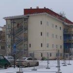 Etelä-Pirkanmaan terveyskeskussairaala valmistuu aikataulussa – Tilat luovutetaan vuokralaisten käyttöön huhtikuussa