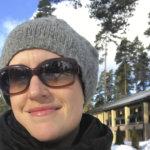 Selkävamma, sietämätön hermosärky ja puolen vuoden jumitus muuttivat Tanja Salmisen ajattelutapaa –  Lapset ovat edelleen samaa mieltä koirasta ja paperiliidokista