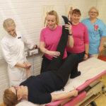 Yhä useampi akaalainen saa nopean avun selkäkipuihin – Myös ihmisten oma aktiivisuus on lyhentänyt sairaslomien pituutta