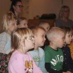 Mini-Versossa lapset ratkovat itse riitansa – Uutta toimintakulttuuria jo päiväkodista alkaen
