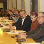"""Akaan kirkkovaltuusto oli yksimielinen veroprosentista – """"Tampereella seurakunnat kuristavat itsensä melkein hengiltä"""""""