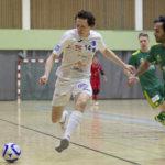 Akaa Futsal on liigan ainoa tappioton joukkue – Jussi Nyström, Juhana Jyrkiäinen ja Rafa Giorgio olivat liekeissä Tampereella
