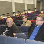Puolueidensa ääniharavia esitetään valtuuston ja kaupunginhallituksen varapuheenjohtajapaikoille